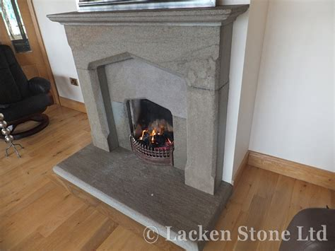 Fireplaces Mayo by Fireplaces Lacken Premier Sandstone Quarry