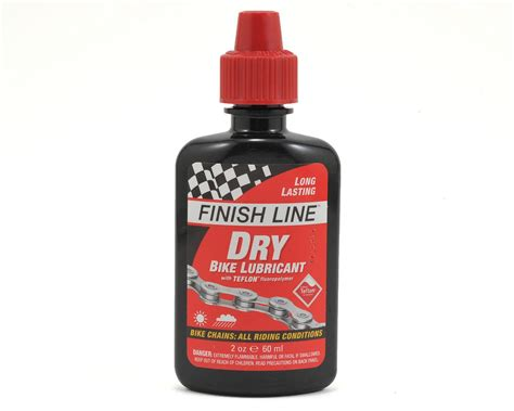 Chain Lube Finish Line Teflon Plus Lube 2 Oz Kode Barang 3808 finish line teflon chain lube squeeze bottle 2oz t00020101 mountain amain cycling