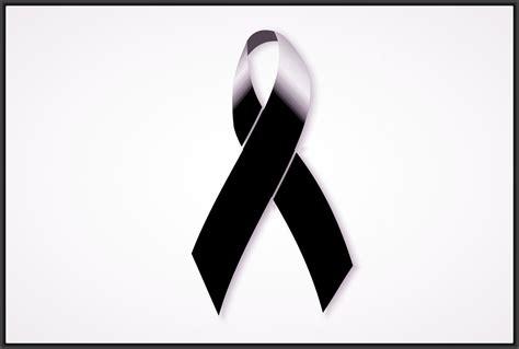 imagenes cinta negra luto cinta negra de luto fotos de duelo fotos de luto