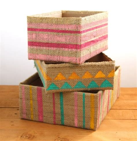 diy storage box ideas diy storage boxes from up cycled cardboard boxes hometalk