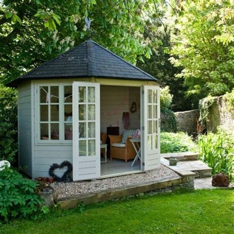 small backyard house 25 garden house ideas the perfect addition to the backyard