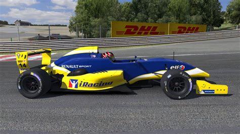 formula renault iracing com formula renault 2 0 preview virtualr