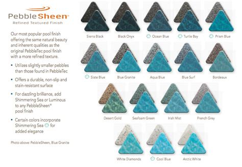 pebble sheen colors pebble sheen colors pin pebble sheen any pics prism blue