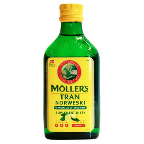 Mollers Cod Liver 250 Ml moller s cod liver 250ml new