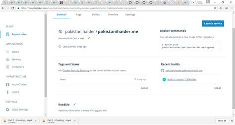 docker tutorial stackoverflow php docker docker compose create and deploy image to