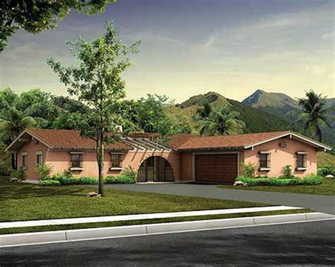 spanish ranch house plans spanish ranch house plans house design ideas