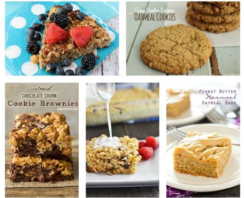 Links For 2006 09 10 Delicious by 10 Delicious Oatmeal Recipes Frugal Finds During Naptime