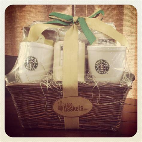 Best Coffee Mugs Ever by Starbucks Break Time Gift Basket 1800baskets