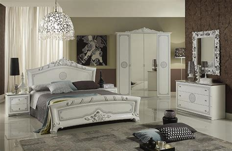 Italian White Bedroom Furniture by Italian White Bedroom Furniture Avatropin Arch