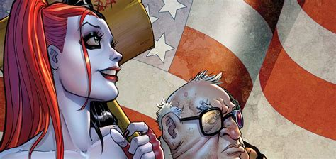 harley quinns cover gallery harley quinn 6 dc