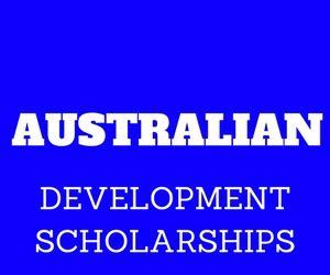 Finland Mba Scholarships by Australian Masters Development Scholarships