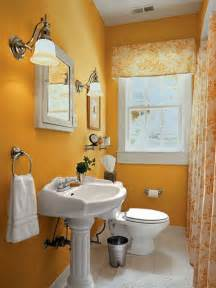 Bathroom Decor Ideas For Small Bathrooms by 30 Small And Functional Bathroom Design Ideas Home
