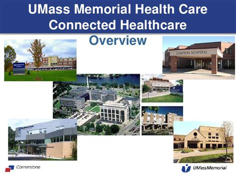 Umass Healthcare Mba by 100119 Member Roundtable George Brenckle