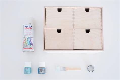 Transformez Ce Rangement Ikea Pour Embellir Votre Bureau Rangement Bureau Ikea