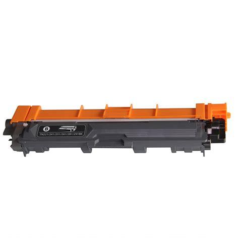 Toner Tn 261 Bk Black tn 221bk new compatible black toner cartridge