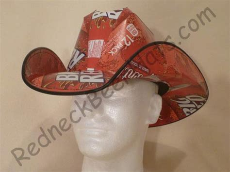 How To Make A Cowboy Hat Out Of Paper - big soda cowboy hats cases box hat