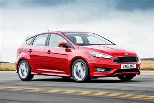 new ford focus 2014 review pictures auto express