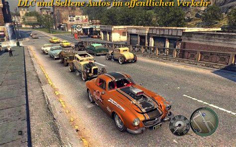 Mafia 2 Auto Tuning Stufe 3 by Mafia 2 Quot мод Dlc Seltene Autos для Mafia Quot Mafia 2