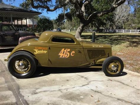 34 Ford Coupe by Ifuckingloveoldschoolshit Zeeman57 1933 34 Ford 3