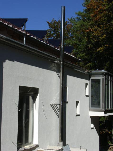 Gastherme Abgasrohr Vorschriften by Volkert Org Edelstahlkamine