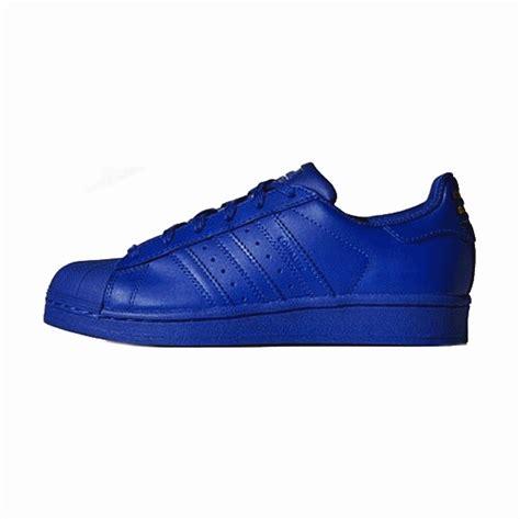 De Las Adidas Originals Superstar Supercolor Pharrell Williams Zapatos Solar Rosado S41839 Zapatos P 578 by Adidas Originals Superstar Supercolor Pack J Azul