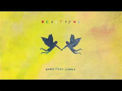 bazzi dreams album bazzi beautiful feat camila official audio