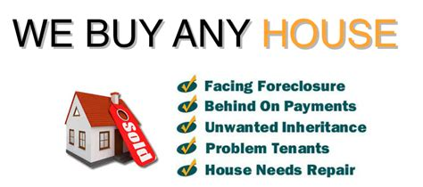 we buy any house quickly for without fees