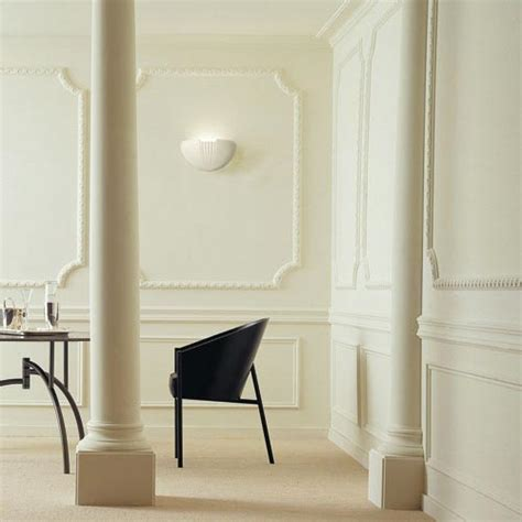 Stuckleisten Wand by Half Columns And Components Interior Architectural