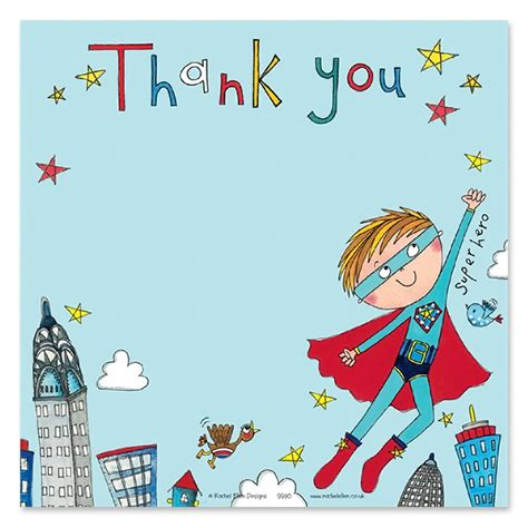 thank you card template heroes spectacular thank you cards thank you cards