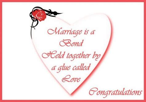 Wedding Congratulatory Poem by Congratulations For A Wedding Messages Poems And Quotes