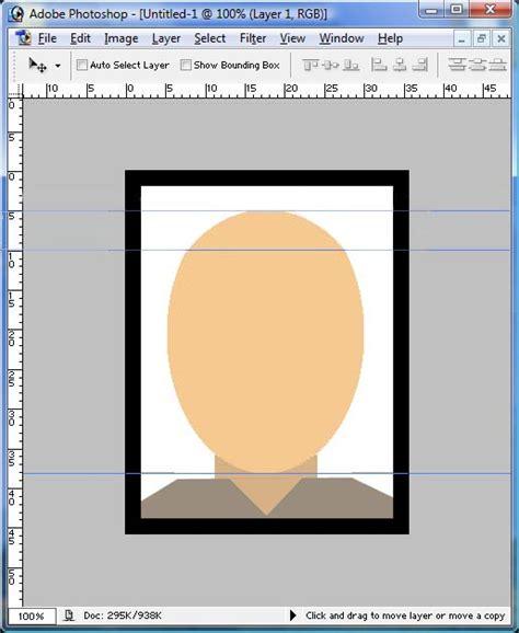 template passport photoshop size photoshop images