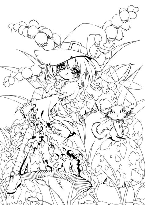 the healing of anime a coloring book for all ages books just killing time by sureya on deviantart