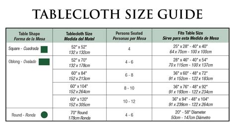 what size tablecloth for 6ft rectangular table wrinkle free tablecloth