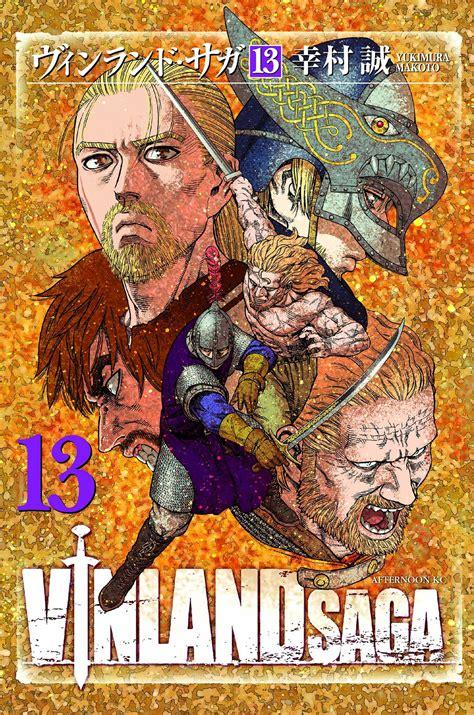 saga volume 7 vinland saga vol 7 fresh comics