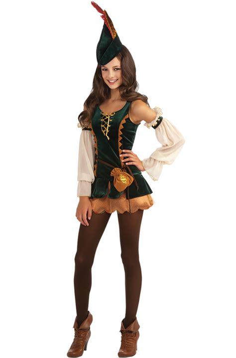 tween costumes purecostumescom forest bandit tween costume purecostumes com