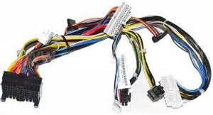 dell yn945 wiring harness for dell precision t5400 power supply
