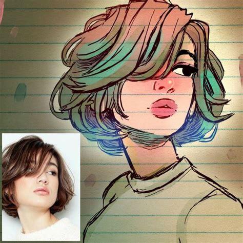 design visage instagram les 25 meilleures id 233 es de la cat 233 gorie dessins de fille