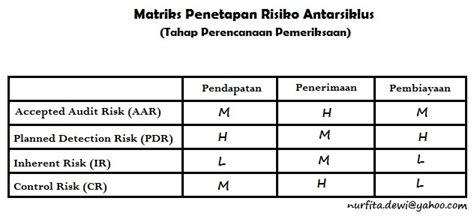 format laporan audit operasional pengujian substantif dalam program pemeriksaan kus