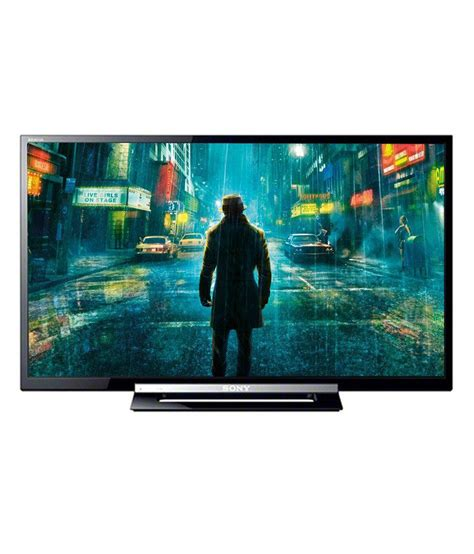 Tv Led Sony R45 sony bravia klv 46r452a 46 inches hd led television