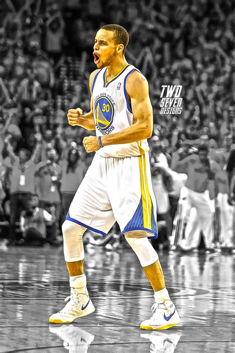 wallpaper for iphone 6 stephen curry new nba smartphone wallpapers two seven designs
