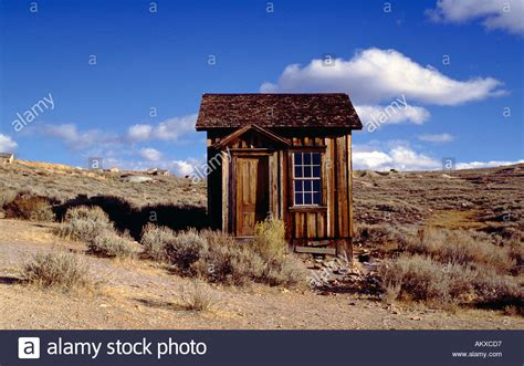 Ghost Cabin by Ghost Town Cabin Bodie California Stock Photo Royalty