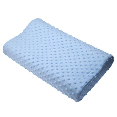 Pillow Foam by Memory Foam Pillow Cervical Therapy