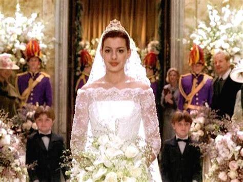 princess diaries 2 wedding flowers wedding