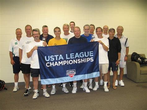usta northern section congrats league section chions general news news