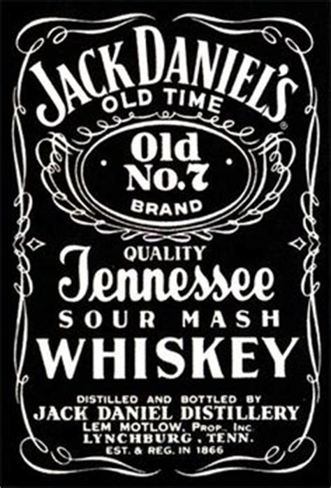design jack daniels label jack daniels label bing images vintage labels