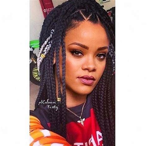 celebrities with box braids celebrities rocking braids and cornrows the