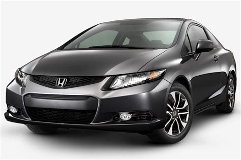 L Black Uses by Used 2013 Honda Civic For Sale Pricing Features Edmunds