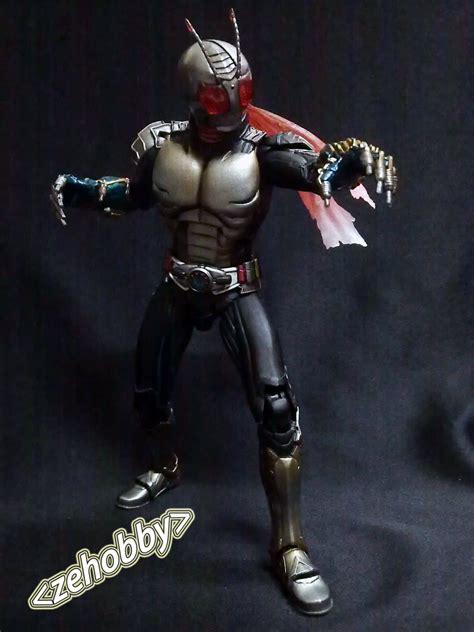 Sic Kamen Rider 1 zehobby sic kamen rider 1 part 3