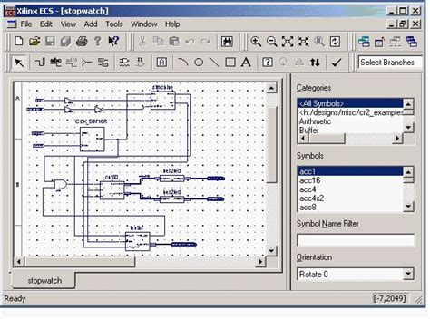 xilinx layout guide using dual edge clocking and the clock divider in the