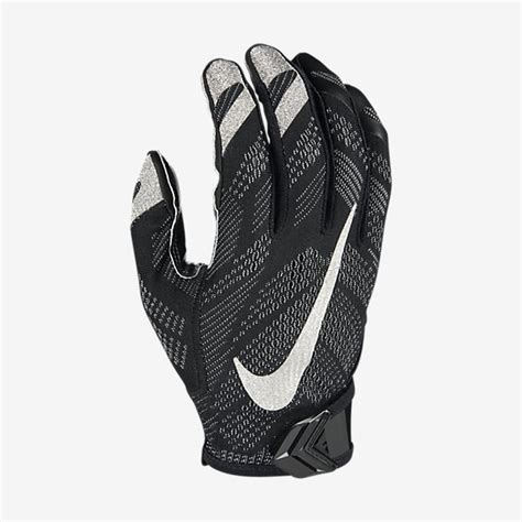 nike knit gloves nike vapor knit football gloves available now weartesters
